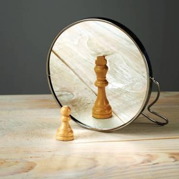 Sebevědomí & Sebehodnota & Vnímání sebe