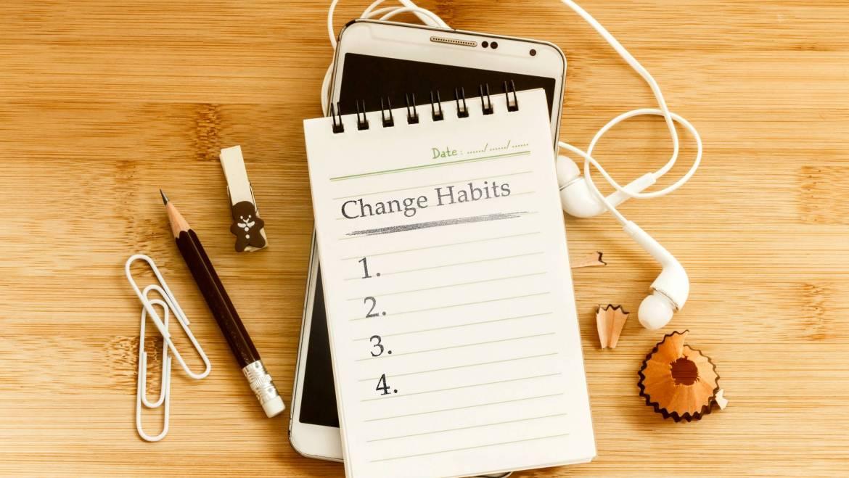 Bad habits & Fears & Phobias & Addictions